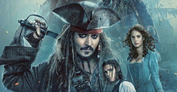 Piratas do Caribe 6: Enredo, Elenco, Data de Lançamento e Johnny Depp para abrir caminho para um 'reboot'