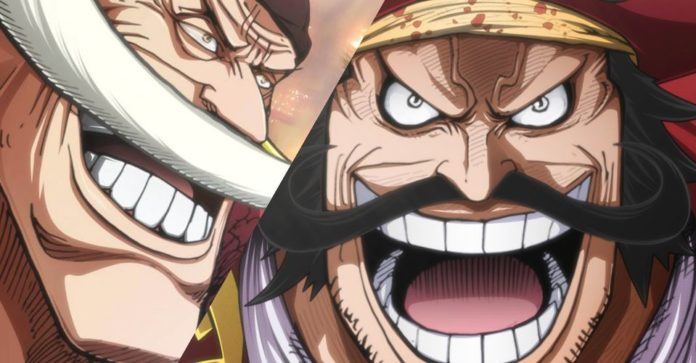 One Piece: Os 10 piratas mais fortes da era antiga