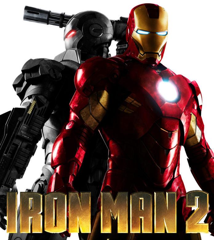 Como o MCU foi feito: 'Homem de Ferro 2' - Problemas de contrato e reformulação quais foram as disputas criativas