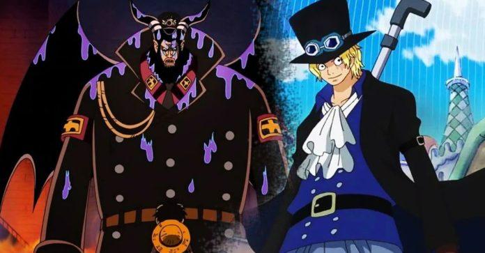 One Piece: Os 10 personagens mais fortes que não são Piratas ou Marines