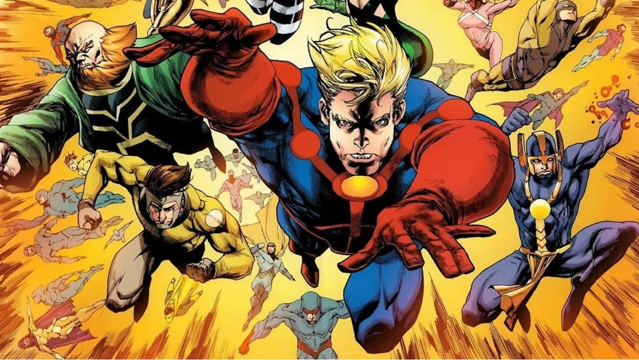 X-Men no MCU: Como a Fase 4 pode definir o cenário para mutantes 2