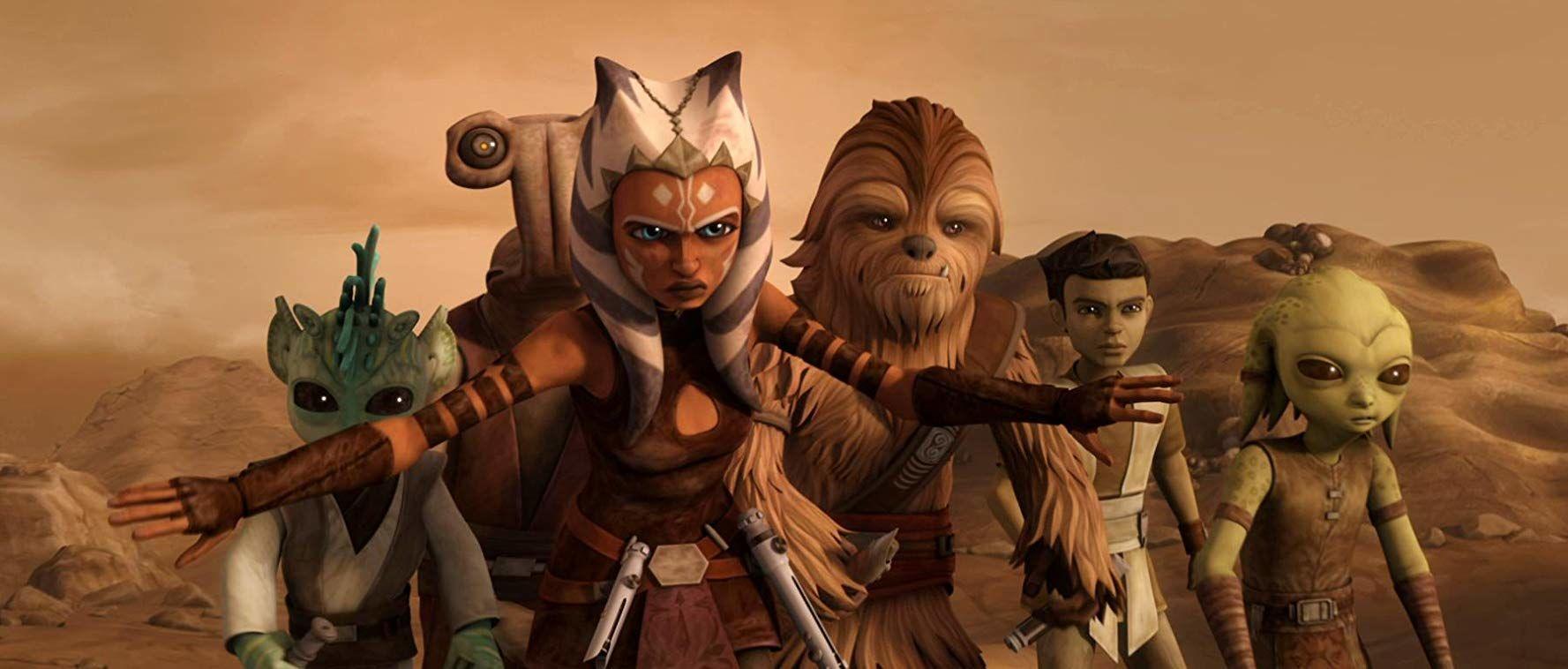 Os 12 melhores episódios de Star Wars
