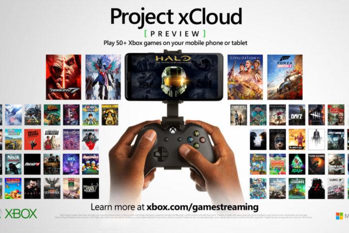 O Xbox Game Pass suportará o xCloud este ano - E por que isso é um grande negócio