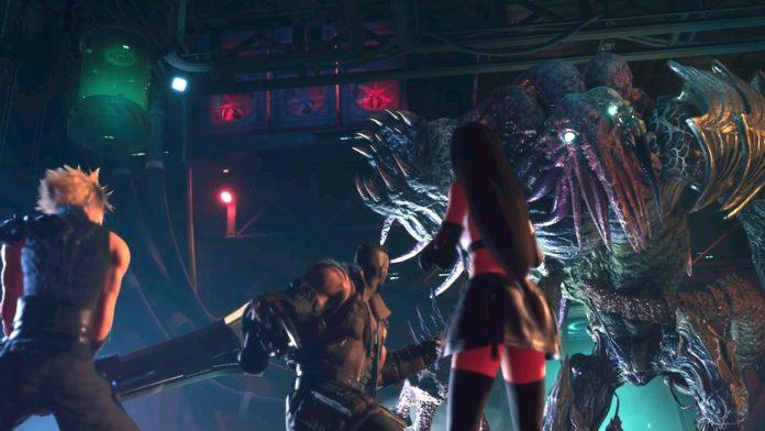 Final Fantasy 7 Remake – Passo a passo: Capítulo 16 - barriga da besta (sem spoilers)