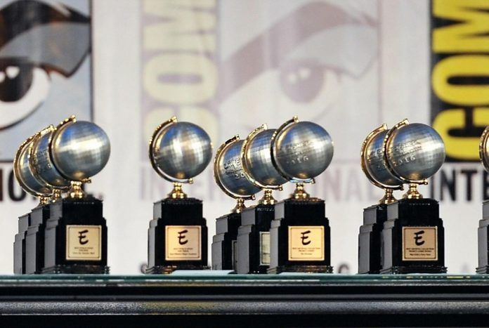 Anunciadas as nomeações para o Prêmio Eisner 2020