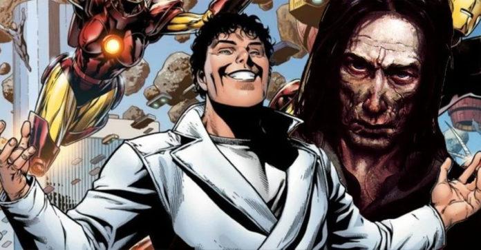 The Beyonder VS. One-Above All: quem é o ser supremo da Marvel?