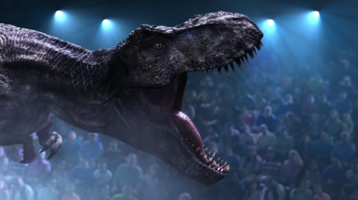 Jurassic World 3 terá uma diferença fundamental nos filmes anteriores do Jurassic Park