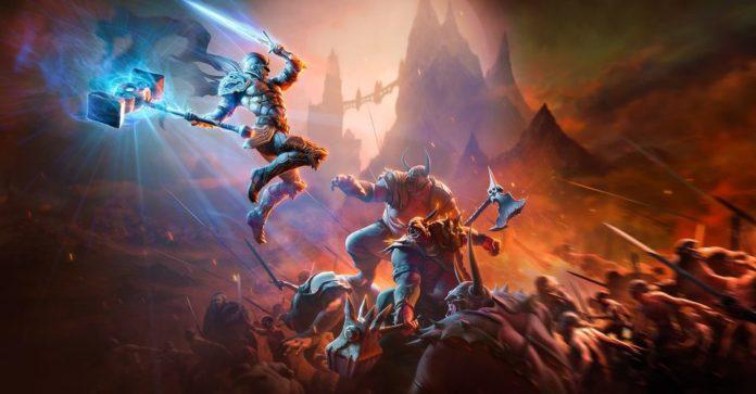 Kingdoms of Amalur: Reckoning Remaster chegará ao Xbox neste verão