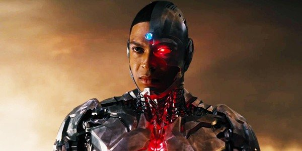 Estrela da Liga da Justiça: Ray Fisher revela nova imagem do Cyborg