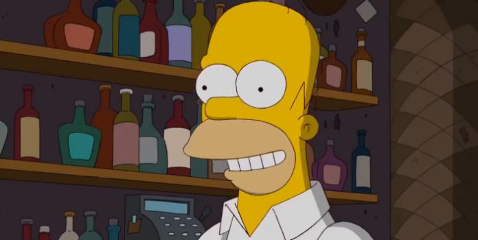 O chefe dos Simpsons: Al Jean revela o título do marco 700º episódio é Momento Sênior