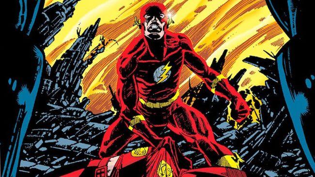 As10 melhores histórias da DC Comics de todos os tempos