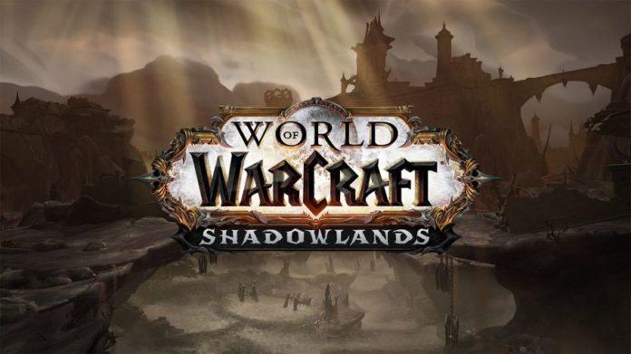 World of Warcraft: Shadowlands 9 de junho evento - aqui está como assistir
