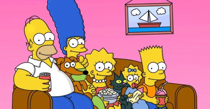 Quantos anos os Simpsons teriam na vida real?