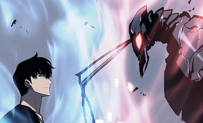 Solo Leveling Anime Data de Lançamento e Detalhes da Produção
