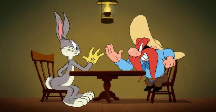 Desenhos da Looney Tunes da HBO Max fazem justiça clássica