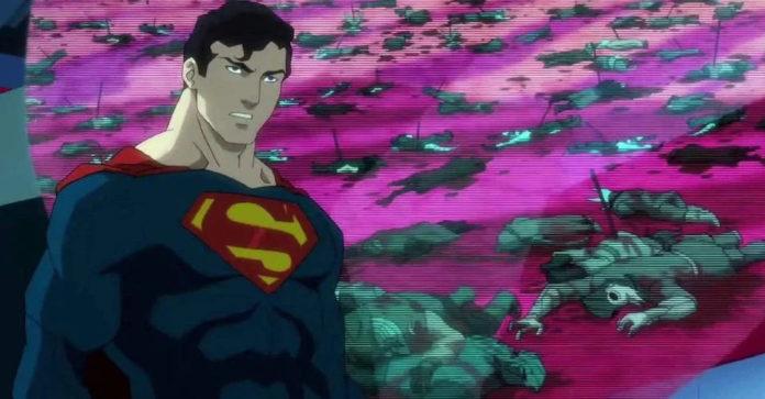 Teoria da Liga da Justiça: Apokolips War da DC Endgame é Que Zack Snyder Teria Planejado