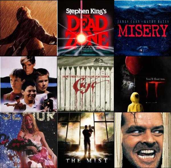 As 15 melhores adaptações para TV de Stephen King