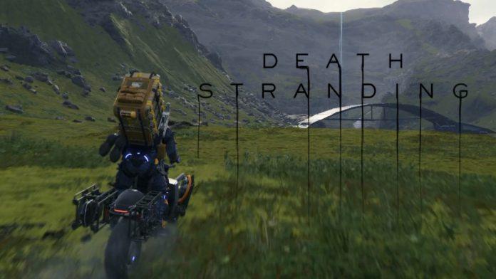 Death Stranding no PC é uma ótima versão de um jogo muito estranho