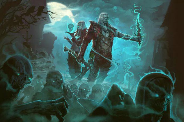 Diablo 3 temporada 21 começa em 3 de julho