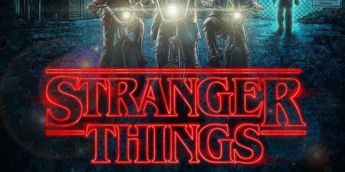 Stranger Things adicionou estrelas de Agents Of S.H.I.E.L.D. na 4a temporada