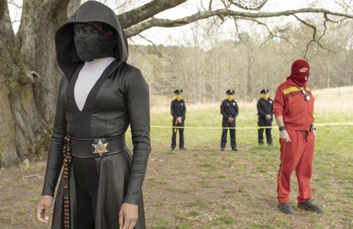 Por que Damon Lindelof do Watchmen preferiria alguém fazer a segunda temporada