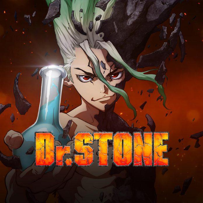 A segunda temporada do Dr. Stone será lançada este ano?