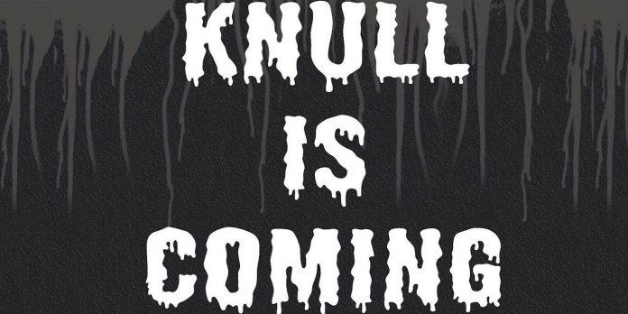 Novo anúncio da Marvel 'Knull está chegando' é hilariamente inapropriado