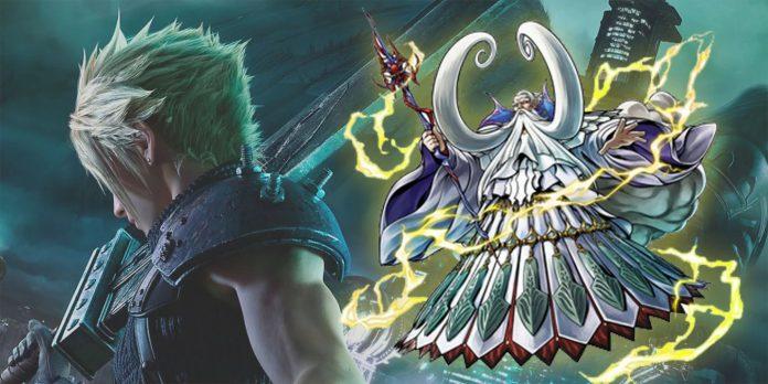 Co-diretor de Final Fantasy VII Remake fala da Invocação 'One Regret'