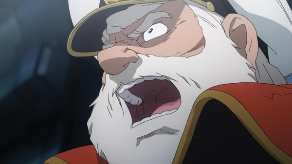 Star Blazers: espaço Battleship Yamato 2199 - Review da série completa 1