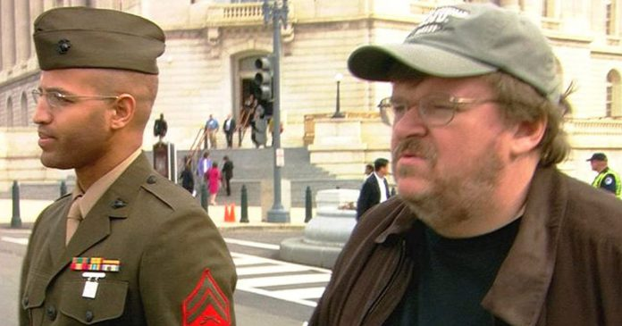 2004: 'Fahrenheit 9/11' and a Country at War With Itself