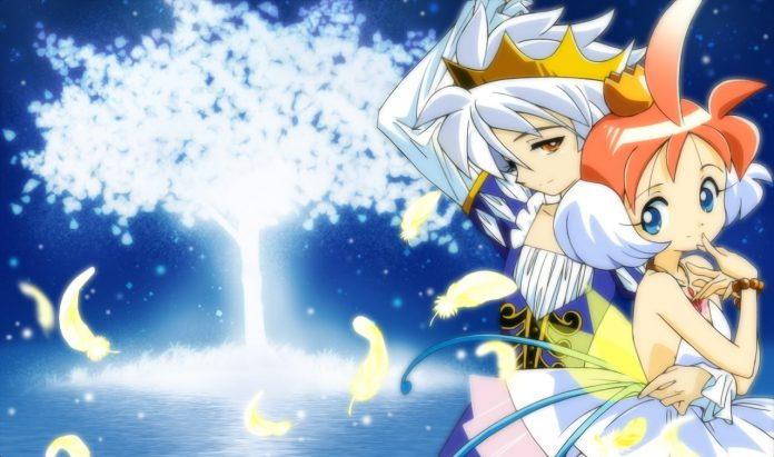 Episódio 15-16 - Princess Tutu