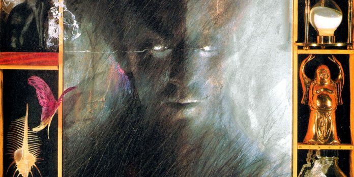 The Sandman da Audible adapta e aprimora a história em quadrinhos