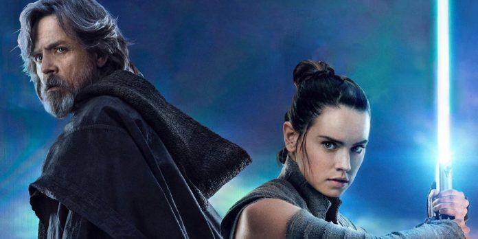 Star Wars revela por que Rey realmente assustou Luke Skywalker