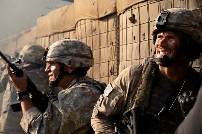 Scott Eastwood no 'The Outpost' e por que não é apenas mais um filme de guerra