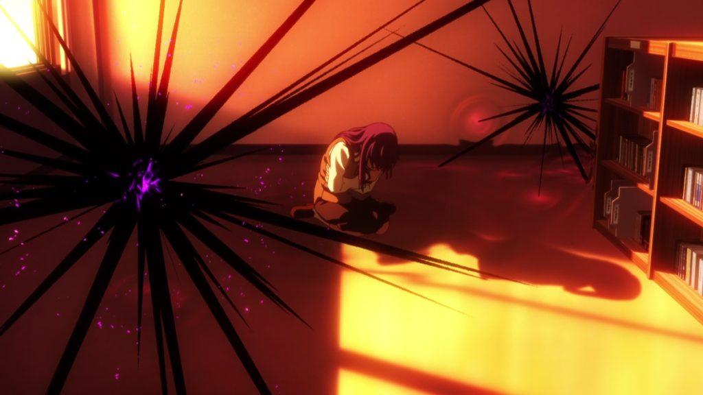 Fate / Stay Night Heaven's Feel II - Review de borboleta perdida 4