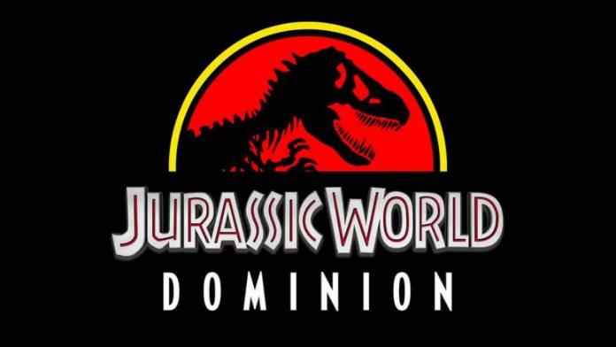 Jurassic World: Dominion será uma das primeiras produções de estúdio a voltar ao trabalho.