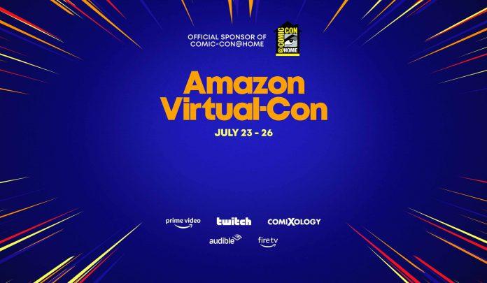 Amazon Virtua-Con