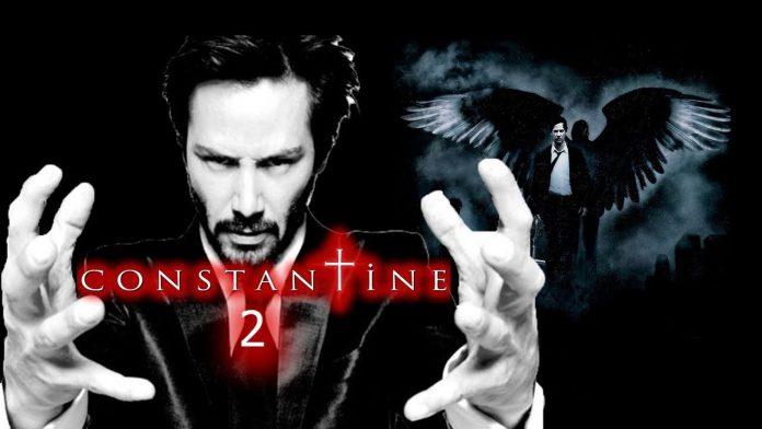 Constantine 2 está finalmente acontecendo