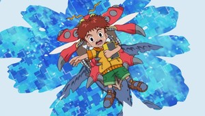 Episódio 5 - Digimon Adventure 1