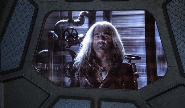 James McAvoy Star Trek Parody - Paródia de Jornada nas Estrelas 3