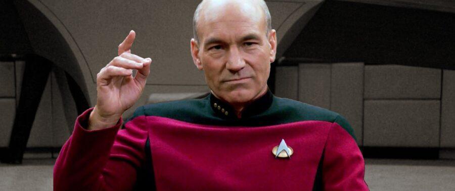 James McAvoy Star Trek Parody - Paródia de Jornada nas Estrelas 8