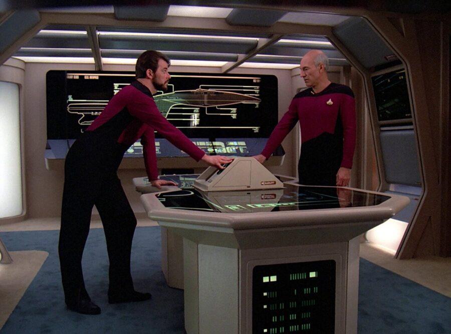 James McAvoy Star Trek Parody - Paródia de Jornada nas Estrelas 6
