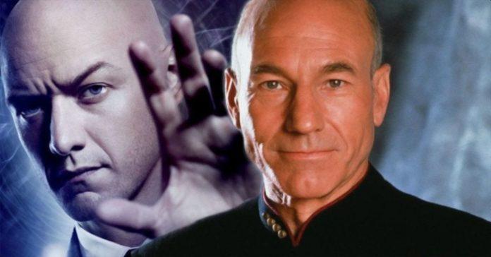 James McAvoy Star Trek Parody - Paródia de Jornada nas Estrelas