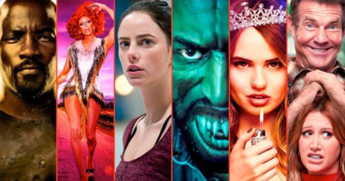 Programas cancelados da Netflix que poderiam ser revividos em outro lugar
