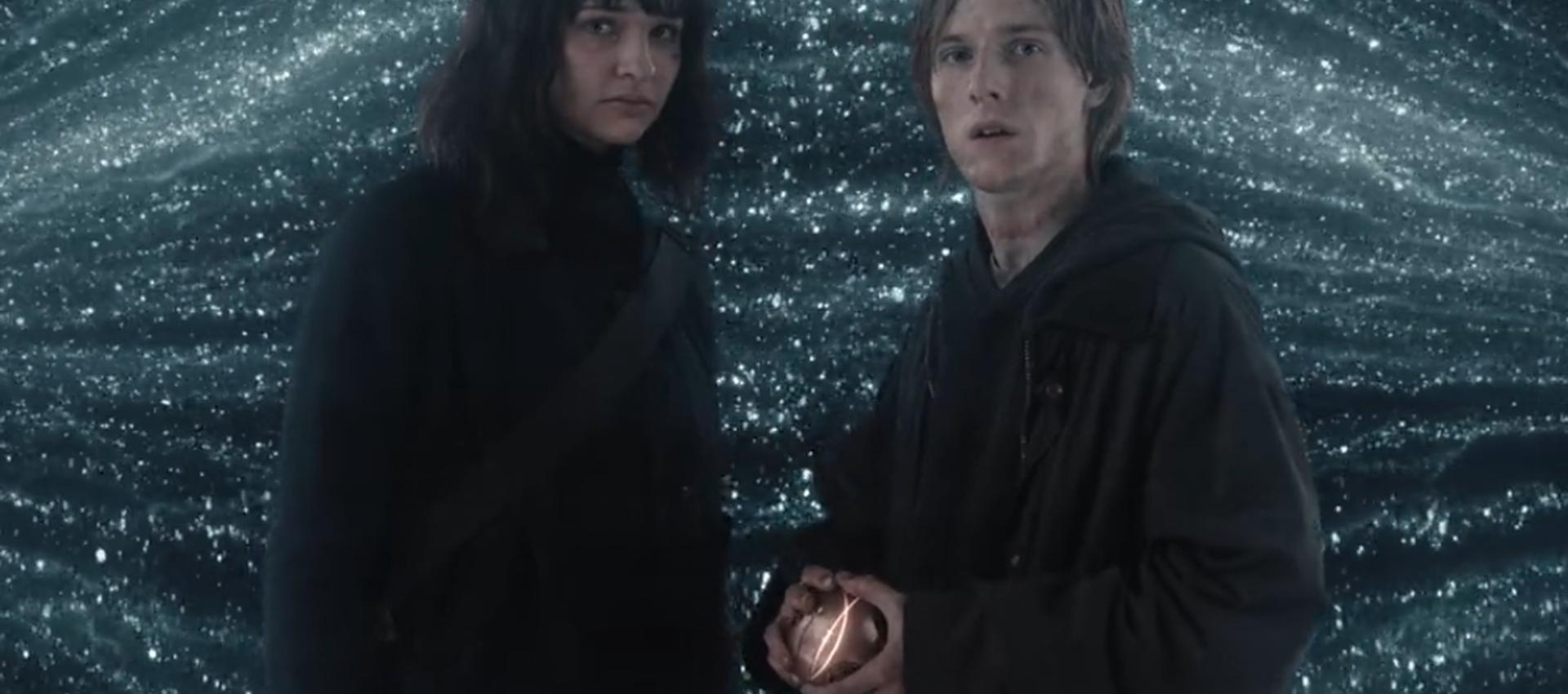 """[Crítica] Dark - Terceira temporada finaliza a série, de quebra, dando um """"nó"""" no cérebro dos telespectadores. 6"""