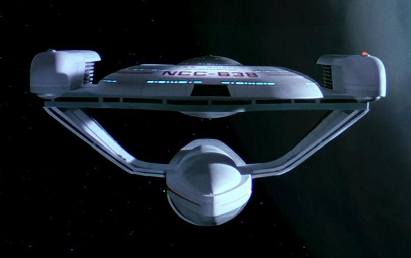 Star Trek: Decks Inferiores - Assista ao Primeiro Trailer 1