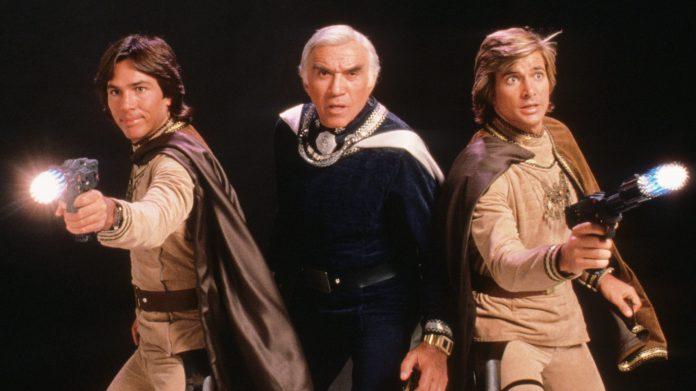 'Battlestar Galactica' está 'progredindo bem' diz chefe dos originais da Peacock