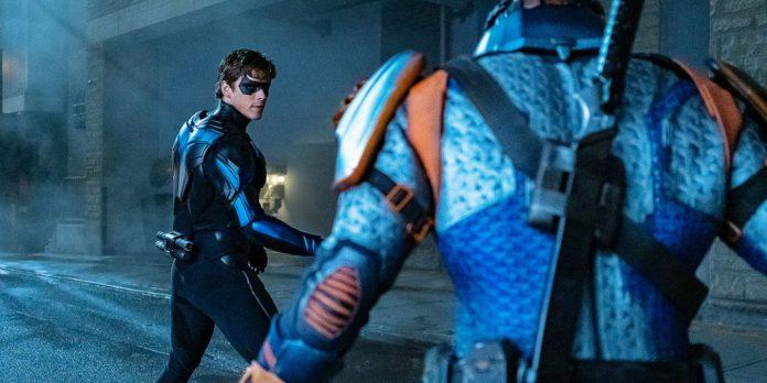 Com a mudança de Stargirl para a CW: O que o futuro reserva para os Titãs?