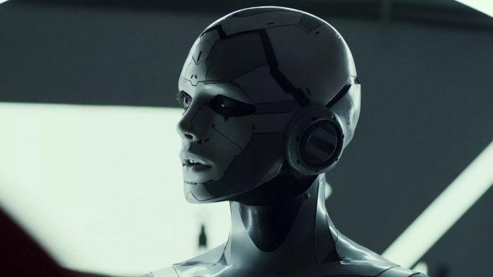 O lindo e novo filme de ficção científica Archive falha no teste do Black Mirror