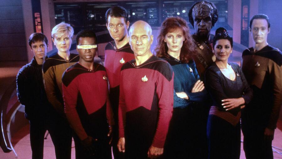 Star Trek: Picard Season 2 - Patrick Stewart insiste em pressionar a política Por LIANA KEANE E EQUIPE 2